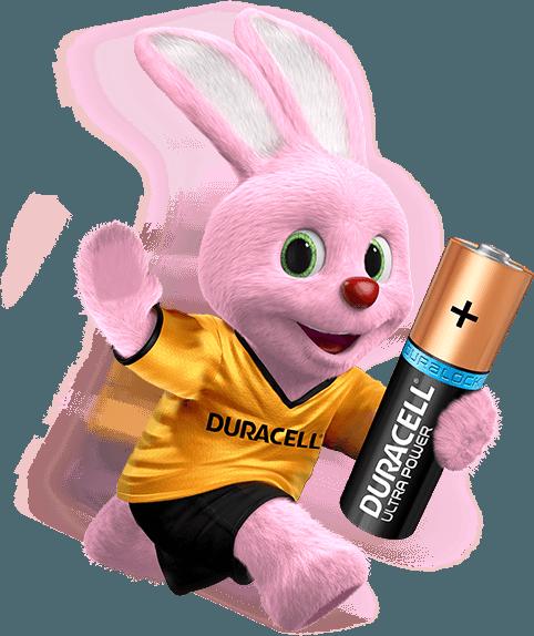 duracell rabbit
