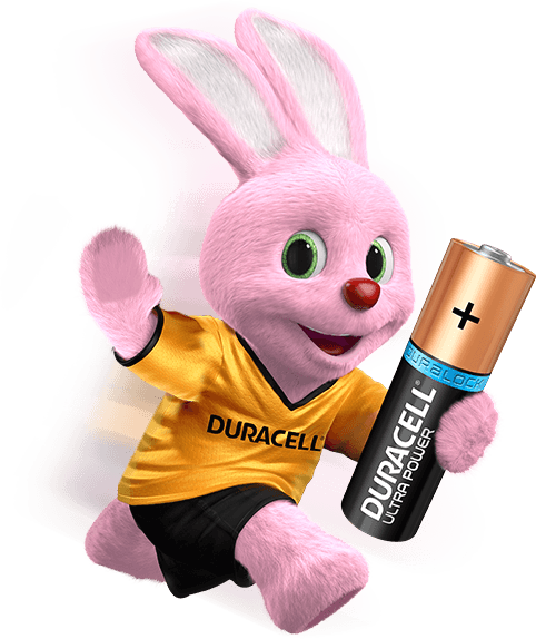 duracell rabbit