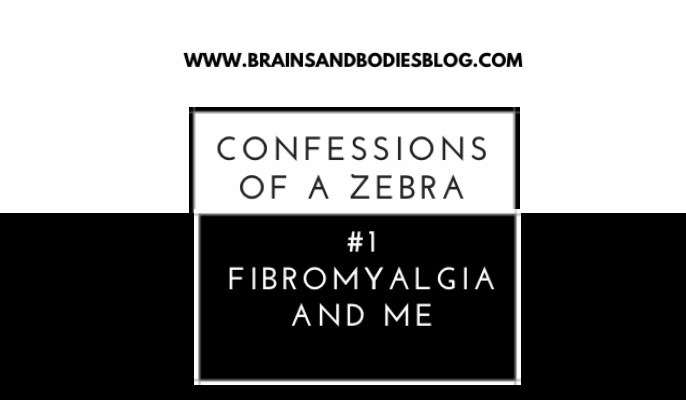Fibromyalgia and me