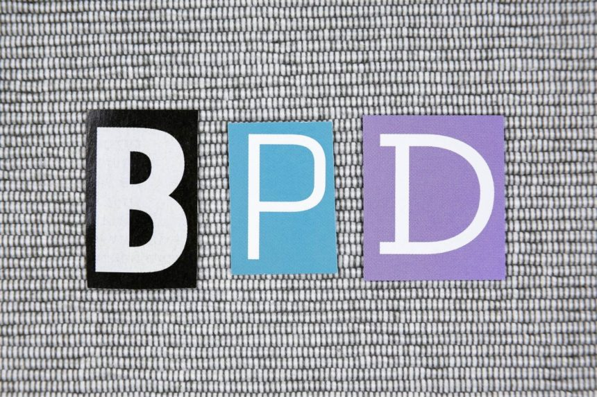 Mental Illness, Borderline Personality Disorder, BPD, Mental Health Stigma