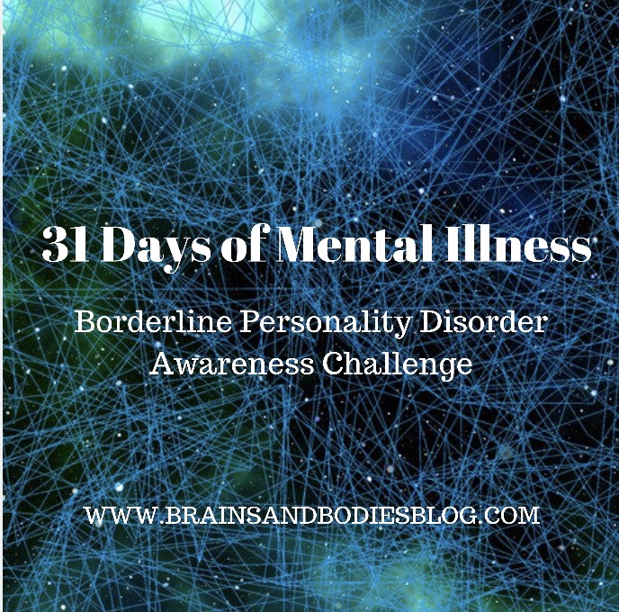 Mental Illness, Borderline Personality Disorder, BPD, Mental Health Stigma
